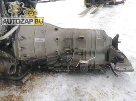 АКПП BMW 7-SERIES E65 E66 N62B44A GA6HP26Z