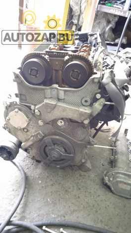 Двигатель CHEVROLET CAPTIVA C140 LE9 LE5