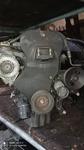 Двигатель DAEWOO LEGANZA 2.0 C20SED